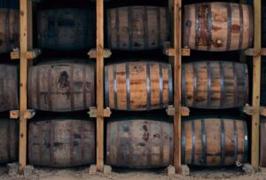 Cedar Ridge barrels