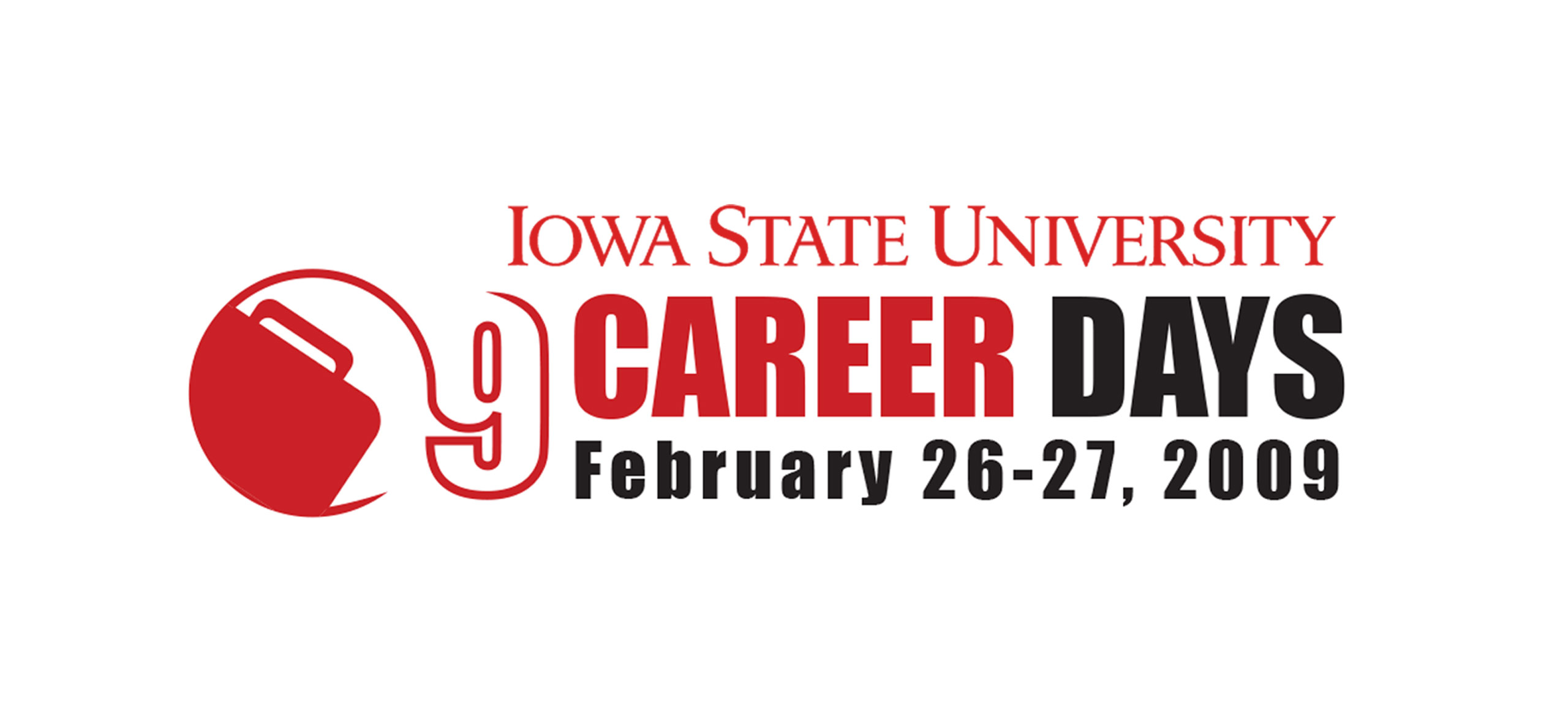 ISU Career Days Logo