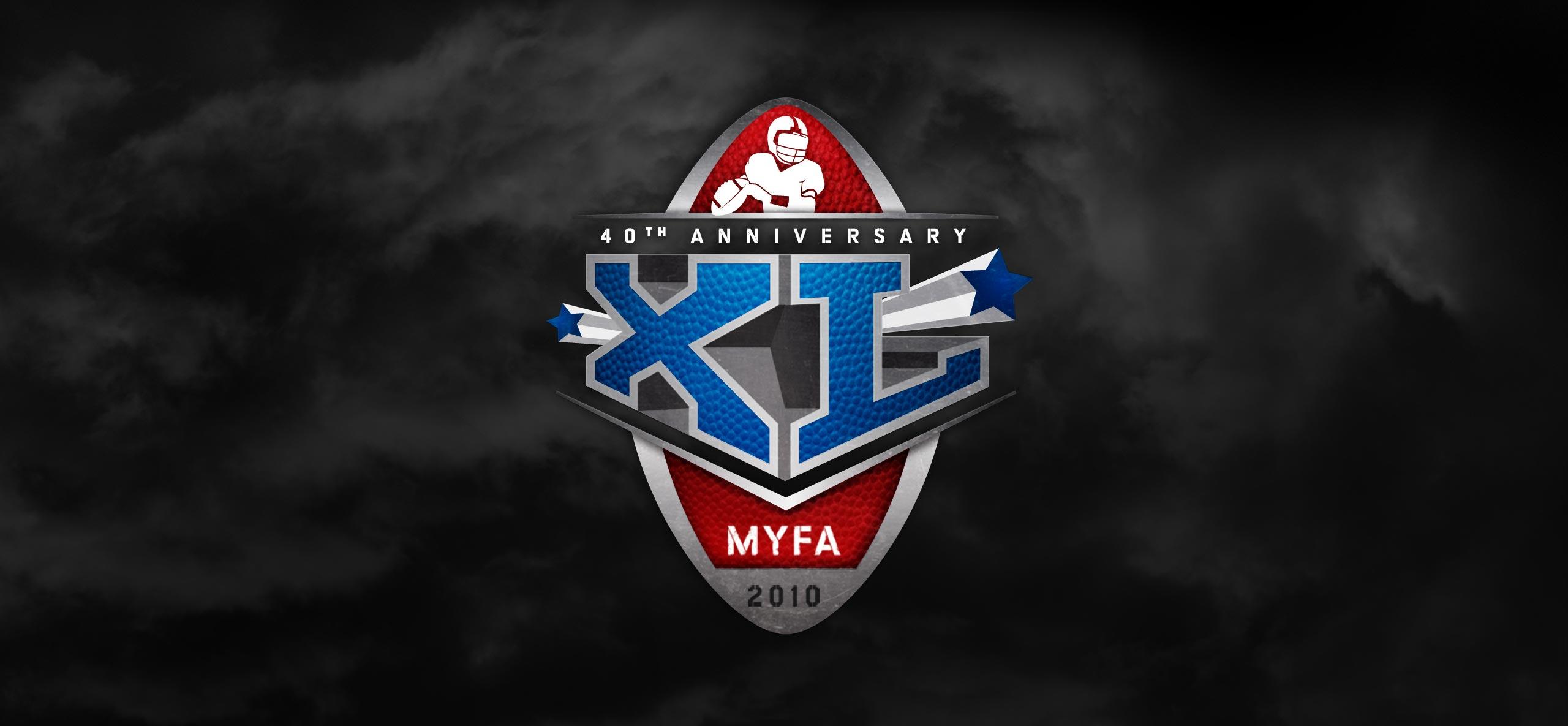 Metro Youth Football Association logo